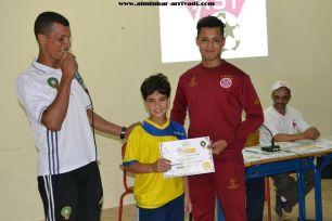 football Conference De Presse Ecole Ettaraji 25-05-2017_41
