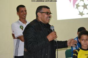 football Conference De Presse Ecole Ettaraji 25-05-2017_48