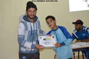 football Conference De Presse Ecole Ettaraji 25-05-2017_50