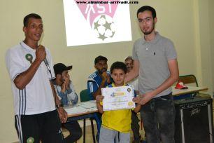 football Conference De Presse Ecole Ettaraji 25-05-2017_54