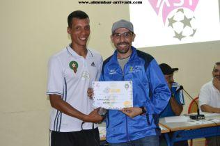 football Conference De Presse Ecole Ettaraji 25-05-2017_65