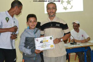 football Conference De Presse Ecole Ettaraji 25-05-2017_70