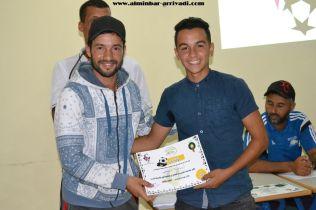 football Conference De Presse Ecole Ettaraji 25-05-2017_72