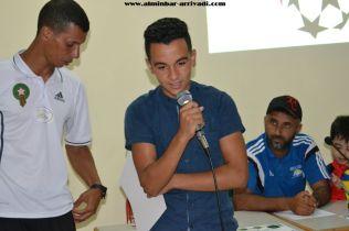 football Conference De Presse Ecole Ettaraji 25-05-2017_73