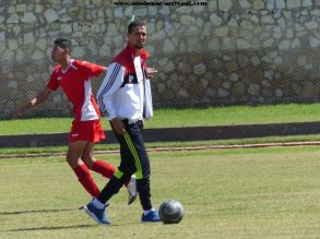 Football Coupe Souss Cadets Union Ait Melloul - Hassania Agadir 14-05-2017_13