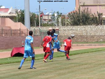 Football Coupe Souss Cadets Union Ait Melloul - Hassania Agadir 14-05-2017_143