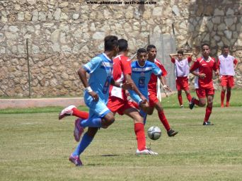 Football Coupe Souss Cadets Union Ait Melloul - Hassania Agadir 14-05-2017_145