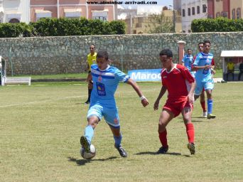 Football Coupe Souss Cadets Union Ait Melloul - Hassania Agadir 14-05-2017_152