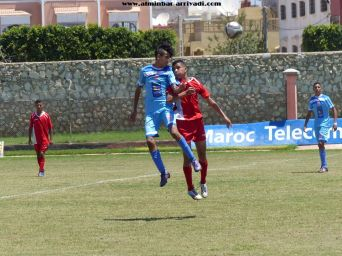 Football Coupe Souss Cadets Union Ait Melloul - Hassania Agadir 14-05-2017_155
