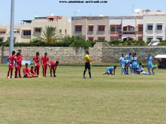 Football Coupe Souss Cadets Union Ait Melloul - Hassania Agadir 14-05-2017_161