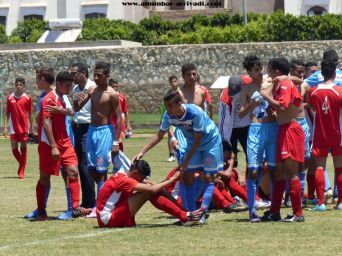 Football Coupe Souss Cadets Union Ait Melloul - Hassania Agadir 14-05-2017_162