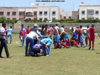 Football Coupe Souss Cadets Union Ait Melloul - Hassania Agadir 14-05-2017_163