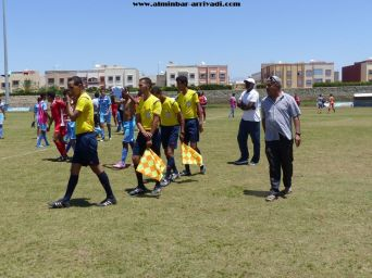 Football Coupe Souss Cadets Union Ait Melloul - Hassania Agadir 14-05-2017_165