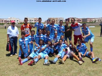 Football Coupe Souss Cadets Union Ait Melloul - Hassania Agadir 14-05-2017_167