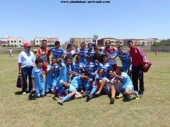 Football Coupe Souss Cadets Union Ait Melloul - Hassania Agadir 14-05-2017_168