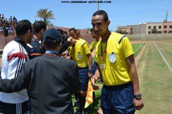 Football Coupe Souss Cadets Union Ait Melloul - Hassania Agadir 14-05-2017_169