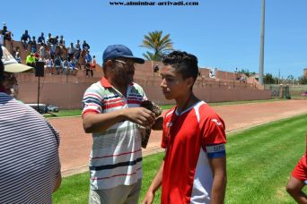 Football Coupe Souss Cadets Union Ait Melloul - Hassania Agadir 14-05-2017_173