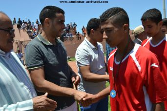 Football Coupe Souss Cadets Union Ait Melloul - Hassania Agadir 14-05-2017_177