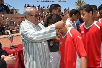 Football Coupe Souss Cadets Union Ait Melloul - Hassania Agadir 14-05-2017_178