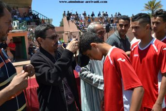 Football Coupe Souss Cadets Union Ait Melloul - Hassania Agadir 14-05-2017_179