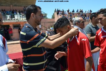 Football Coupe Souss Cadets Union Ait Melloul - Hassania Agadir 14-05-2017_180