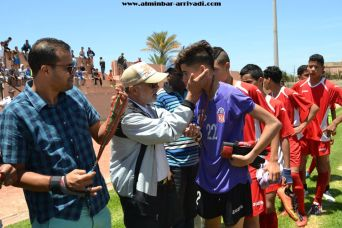 Football Coupe Souss Cadets Union Ait Melloul - Hassania Agadir 14-05-2017_181