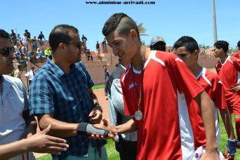 Football Coupe Souss Cadets Union Ait Melloul - Hassania Agadir 14-05-2017_182