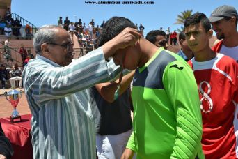 Football Coupe Souss Cadets Union Ait Melloul - Hassania Agadir 14-05-2017_186