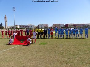 Football Coupe Souss Cadets Union Ait Melloul - Hassania Agadir 14-05-2017_19