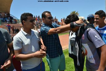 Football Coupe Souss Cadets Union Ait Melloul - Hassania Agadir 14-05-2017_194