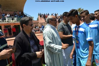 Football Coupe Souss Cadets Union Ait Melloul - Hassania Agadir 14-05-2017_197