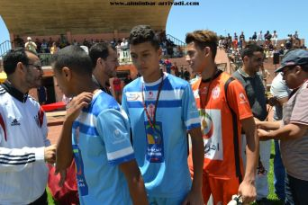 Football Coupe Souss Cadets Union Ait Melloul - Hassania Agadir 14-05-2017_201