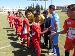 Football Coupe Souss Cadets Union Ait Melloul - Hassania Agadir 14-05-2017_21