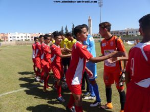 Football Coupe Souss Cadets Union Ait Melloul - Hassania Agadir 14-05-2017_22