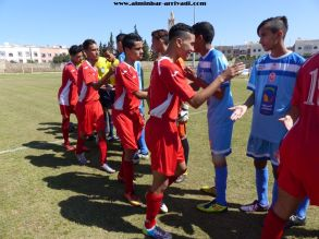 Football Coupe Souss Cadets Union Ait Melloul - Hassania Agadir 14-05-2017_23