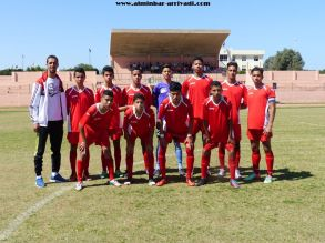 Football Coupe Souss Cadets Union Ait Melloul - Hassania Agadir 14-05-2017_30