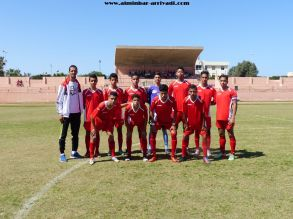 Football Coupe Souss Cadets Union Ait Melloul - Hassania Agadir 14-05-2017_32