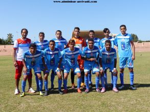 Football Coupe Souss Cadets Union Ait Melloul - Hassania Agadir 14-05-2017_33