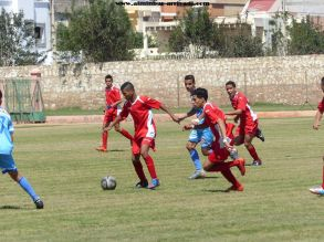 Football Coupe Souss Cadets Union Ait Melloul - Hassania Agadir 14-05-2017_45