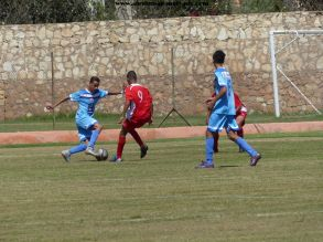 Football Coupe Souss Cadets Union Ait Melloul - Hassania Agadir 14-05-2017_63
