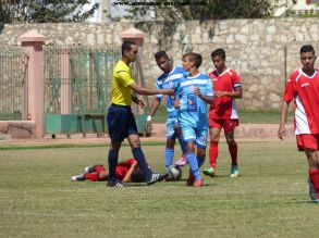 Football Coupe Souss Cadets Union Ait Melloul - Hassania Agadir 14-05-2017_72