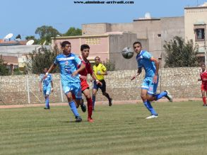 Football Coupe Souss Cadets Union Ait Melloul - Hassania Agadir 14-05-2017_79