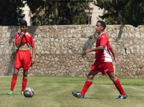 Football Coupe Souss Cadets Union Ait Melloul - Hassania Agadir 14-05-2017_81