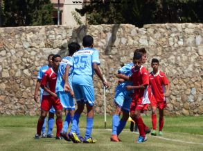 Football Coupe Souss Cadets Union Ait Melloul - Hassania Agadir 14-05-2017_86