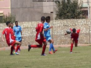 Football Coupe Souss Cadets Union Ait Melloul - Hassania Agadir 14-05-2017_90