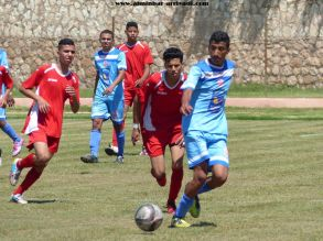 Football Coupe Souss Cadets Union Ait Melloul - Hassania Agadir 14-05-2017_96