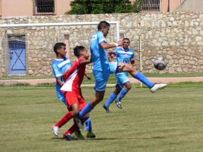 Football Coupe Souss Cadets Union Ait Melloul - Hassania Agadir 14-05-2017_98