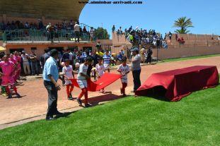 Football Coupe Souss Seniors Qasbat Lemzar – Ittihad Bouargane 14-05-2017