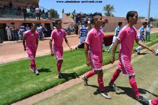 Football Coupe Souss Seniors Qasbat Lemzar – Ittihad Bouargane 14-05-2017_05
