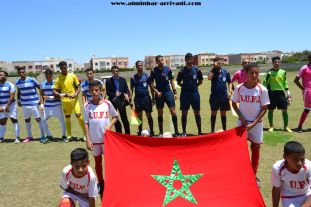 Football Coupe Souss Seniors Qasbat Lemzar – Ittihad Bouargane 14-05-2017_06